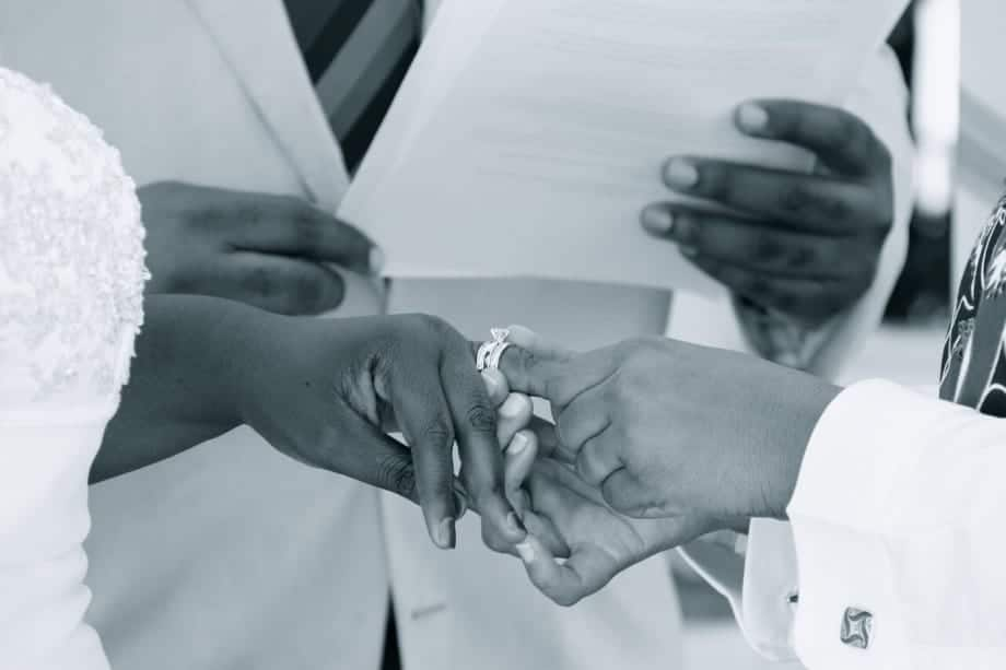 Premarital Counseling Questions and Topics
