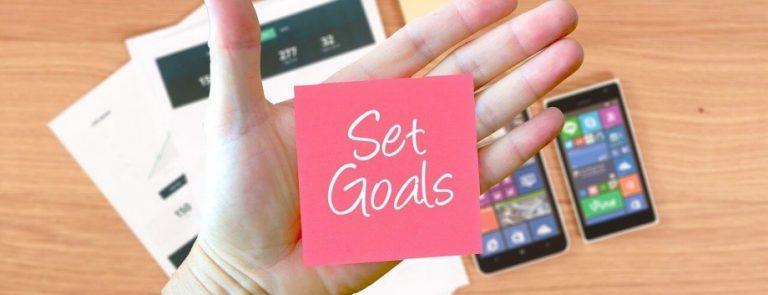 Best Bible Verses About Goals Dreams Plans