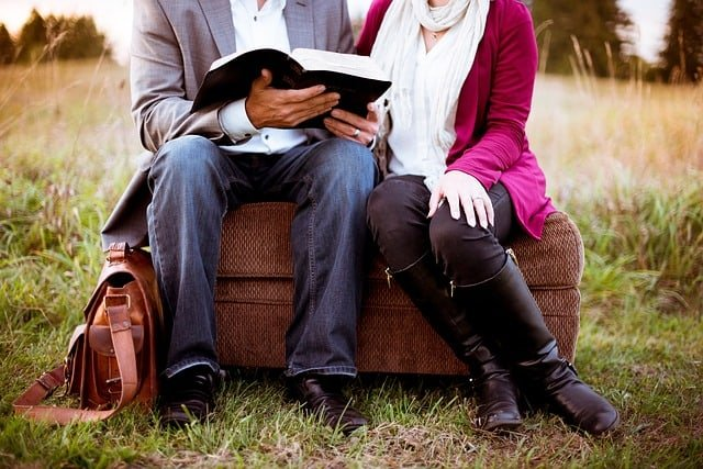 10 Fantastic Reasons for Dating Couples to Read the Bible Together
