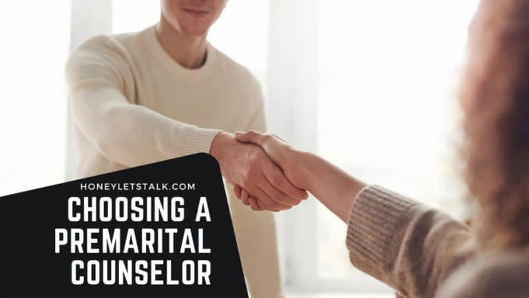 10 Steps to Choosing a Premarital Counselor: Tips for Couples