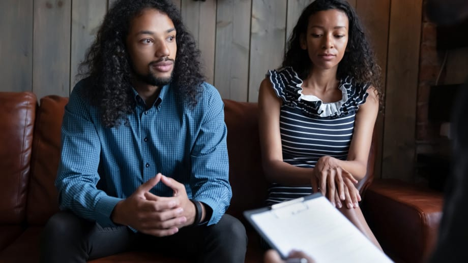 how Long Should Premarital Counseling